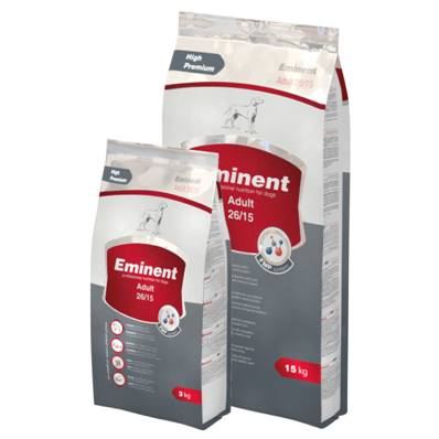 EMINENT ADULT Chicken & Rice en 15 Kg
