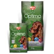 OPTIMA Chien Senior Light