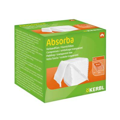 COMPRESSE ABSORBA