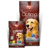 OPTIMA Chien Adulte Chicken & Rice 15 kg