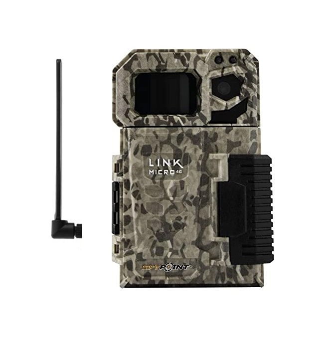 CAMERA CHASSE LINK MICRO