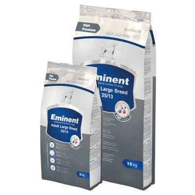 EMINENT ADULT Large Bread en 15 Kg