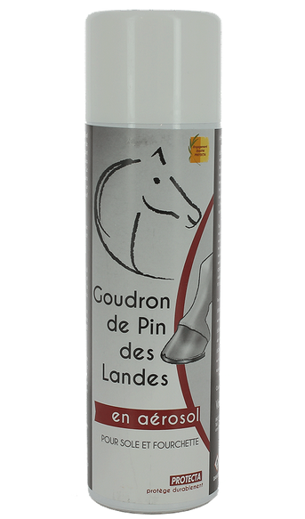 GOUDRON SOIN CHEVAL 500ml -fds-