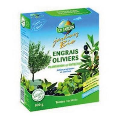 Engrais bio pour oliviers cp jardins - Engrais pour olivier ...