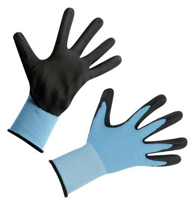 GANTS EASY TOUCH TAILLE L