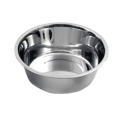 GAMELLE INOX  450 ml